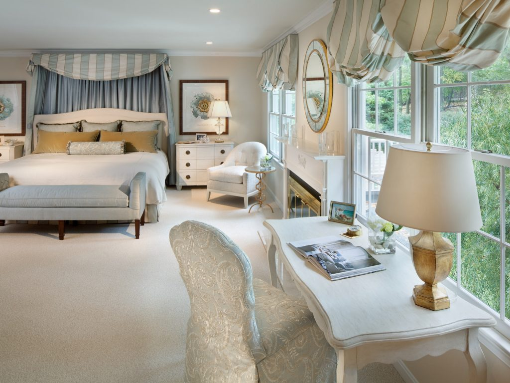 Bedrooms | Syntha Harris Interiors