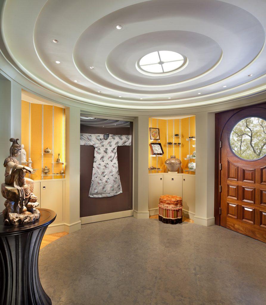 Bethesda Home | Syntha Harris Interiors
