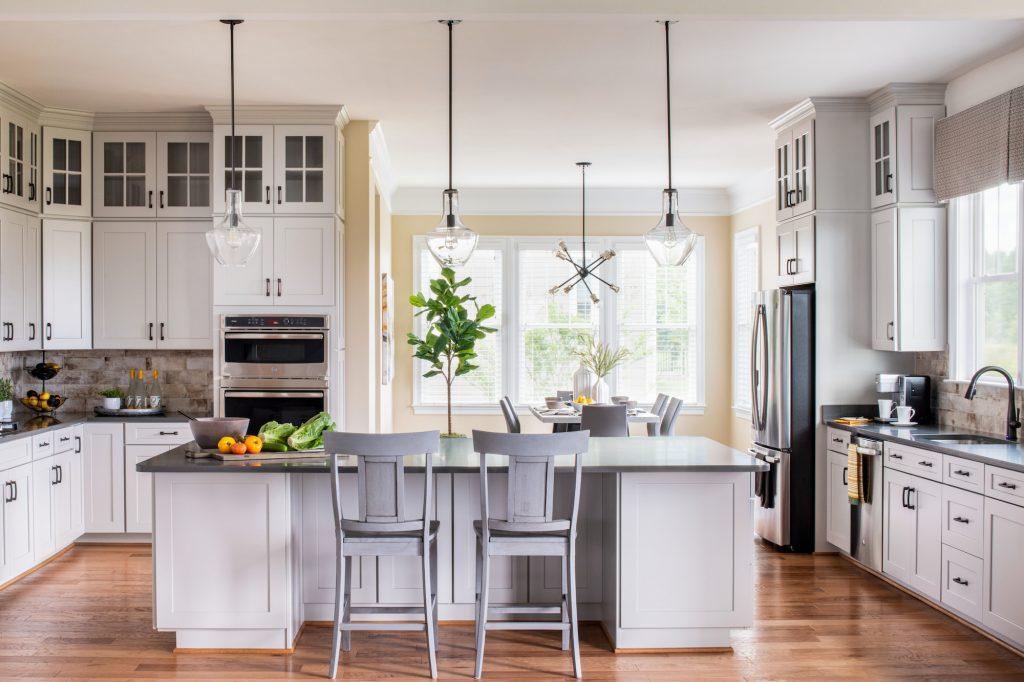 Kitchens | Syntha Harris Interiors