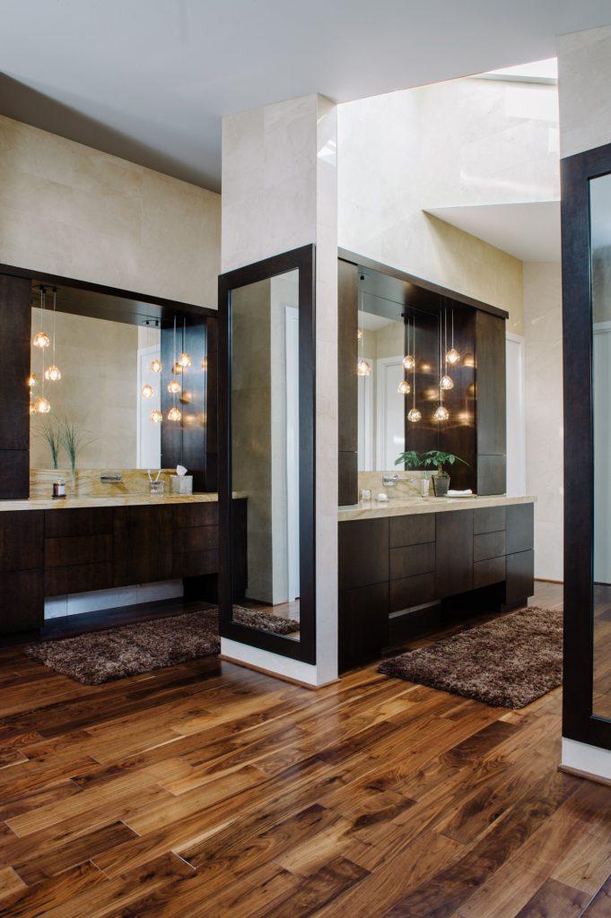 Potomac MD Home II | Syntha Harris Interiors